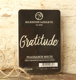5.5 oz Fragrance Melt: Gratitude