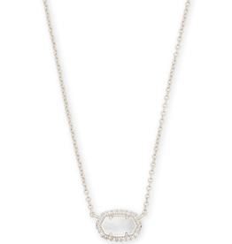 Kendra Scott - Chelsea Necklace in Ivory Mother-of-Pearl