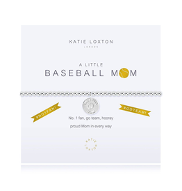 Katie Loxton - a Little BASEBALL MOM Bracelet