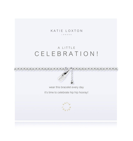 Katie Loxton - a little Celebration Bracelet