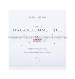 Katie Loxton - a little DREAMS COME TRUE Bracelet