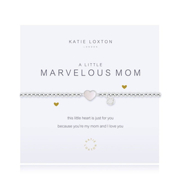 Katie Loxton - a little MARVELOUS MOM Bracelet