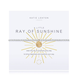 Katie Loxton - a little RAY OF SUNSHINE Bracelet
