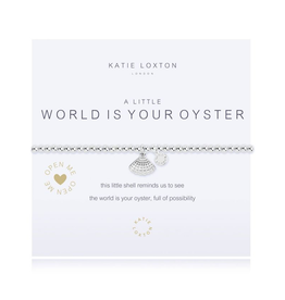 Katie Loxton A Little World Bracelet