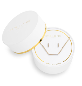 Katie Loxton Sentiment Set - Always Sparkle