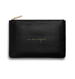 Katie Loxton Perfect Pouch - Make Today Magical