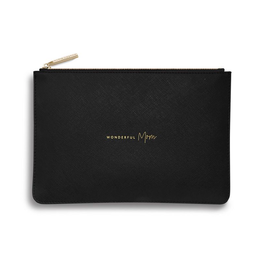 Katie Loxton Perfect Pouch - Wonderful Mom