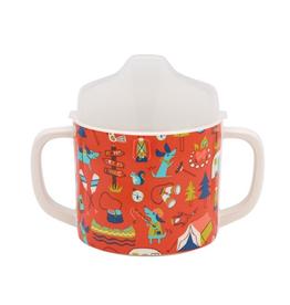 ORE Sippy Cup Happy Camper