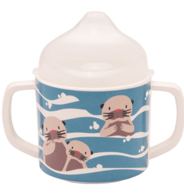 ORE Sippy Cup Baby Otter