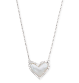 Kendra Scott - Ari Necklace in Ivory Mother of Pearl