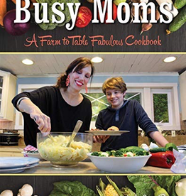 Great American Publishers Busy Moms Cookbook