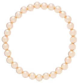 enewton Classic Gold 5mm Bead Bracelet