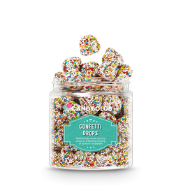 Food Candy Club Confetti  Drops