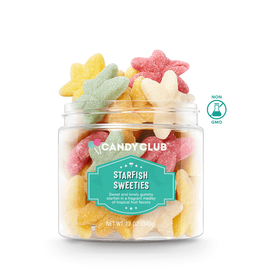 Food Candy Club Starfish Sweeties