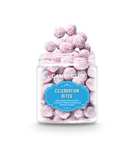 Candy Club Celebration Brownie Bites