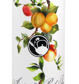 Food The Tea Can Company Apricot & Peach Tree Tin - Tall
