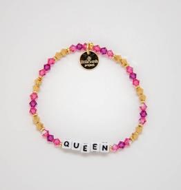 Little Words - Queen