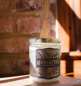 Rewined Cocktail Collection Manhattan Candle
