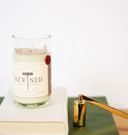 Malbec Rewined Candle