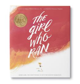 Compendium - The Girl Who Ran (Bobbie Gibb)