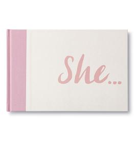 Compendium - She