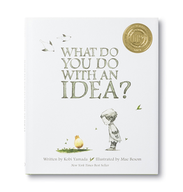 Compendium What Do You Do With An Idea