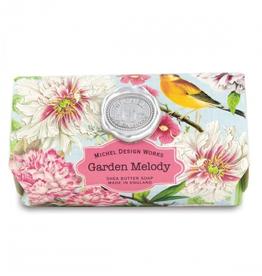 Michel Design Works - Garden Melody Large Bath Soap