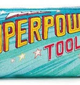 Compendium Kids Pencil Pouch - Super Powers