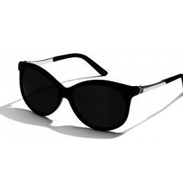 Brighton - Meridian Sunglasses-Black