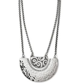 Brighton - Andaluz Arch Multi Chain Necklace
