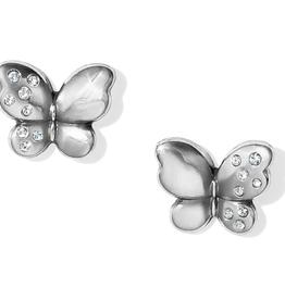 Brighton - Butterfly Kiss Post Earring