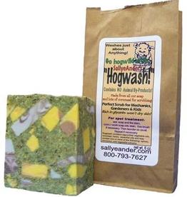 Sallyeander Hogwash Soap
