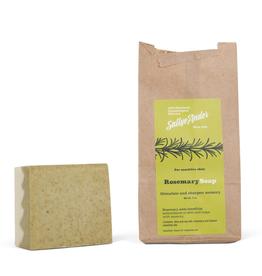 SallyeAnder Rosemary Essential Soap