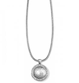 Brighton Brighton Ballantyne Petite Reversible Necklace