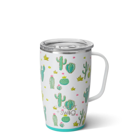 Swig 18oz Mug-Cactus Makes Perfect by Scout