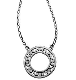 Brighton Brighton Contempo Open Ring Necklace