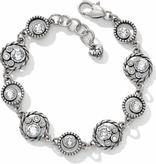 Brighton Crystal Halo Bracelet