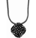 Brighton Brighton Eternity Knot Necklace
