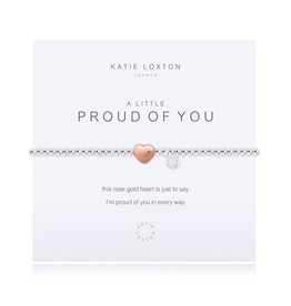Katie Loxton - a little PROUD OF YOU Bracelet