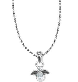 Brighton Heavenly Angel Necklace