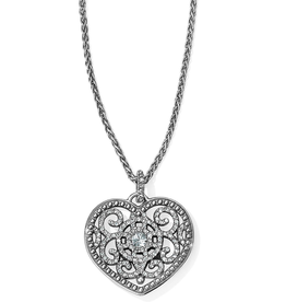 Brighton - Illumina Heart Necklace