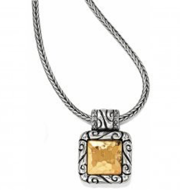 Brighton - Regina Gold Necklace