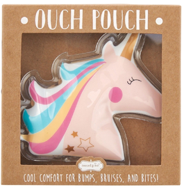Mud Pie Unicorn Ouch Pouch