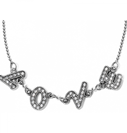 Brighton - Affections Love Necklace