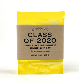 Whiskey River Soap Company - Class of 2020 - Soap