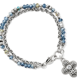 Brighton - Gleam On Faith Bracelet