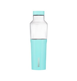 Corkcicle Hybrid Canteen Turquoise  20 oz.