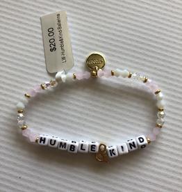 Little Words - Humble&Kind - Ballerina