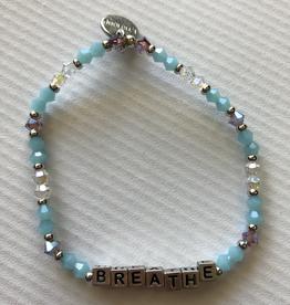Little Words - Breathe - Comet Light