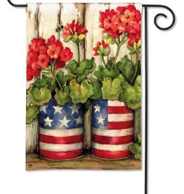 Garden Flag - Glory Garden